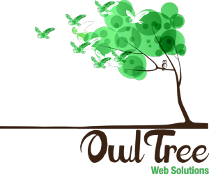 OwlTree Web Solutions company logo